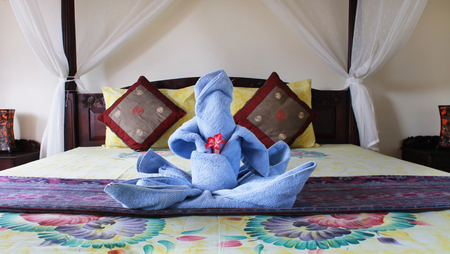 hotel indonesia: Hotel resort in Bali, Indonesia