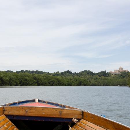 sandakan: Bruneis rainforest, well preserved natural area