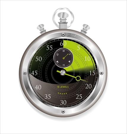Vector timer - easy change time Vector