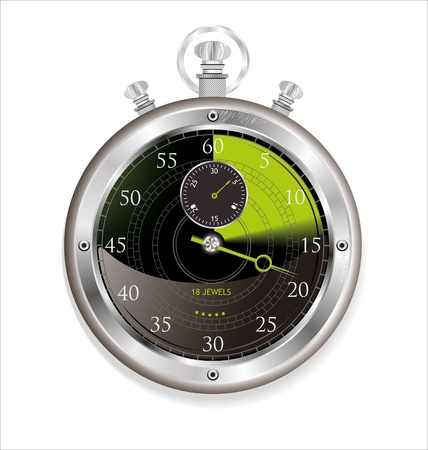 quick: Vector timer - easy change time
