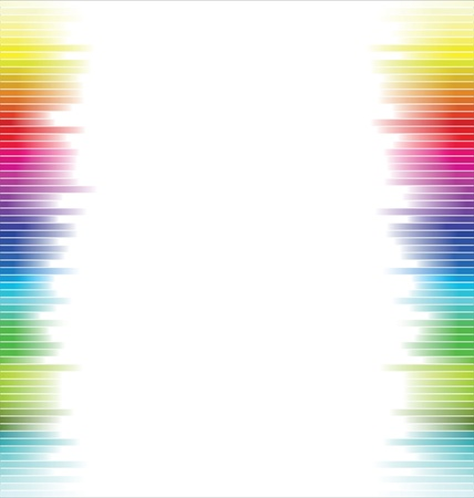 prism: Abstract colorful background