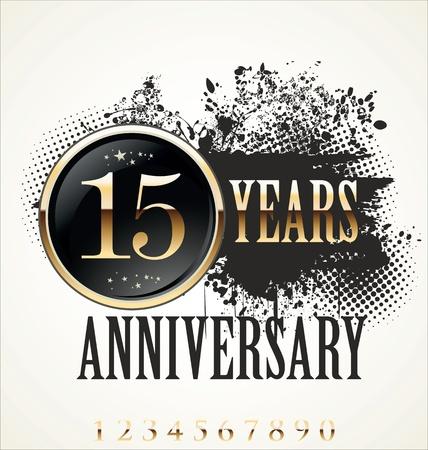 anniversario matrimonio: Etichetta Anniversario