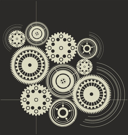 meshed: Gears design