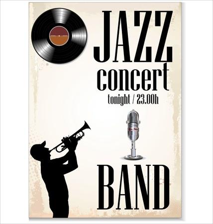 jazz music: Jazz music background