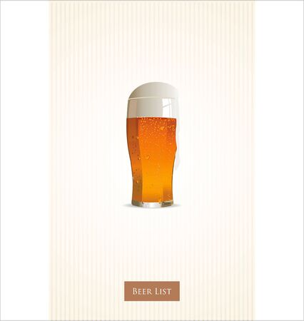 beer house: Beer background