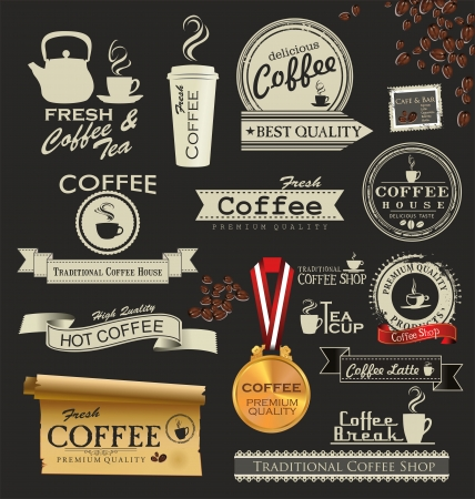 joe: Coffee and tea design
