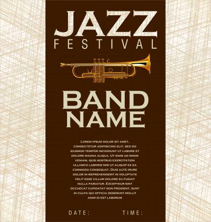 Jazz fond de musique