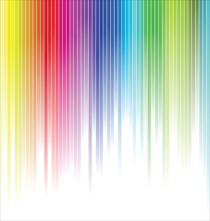 rainbow background: Colorful background  Illustration