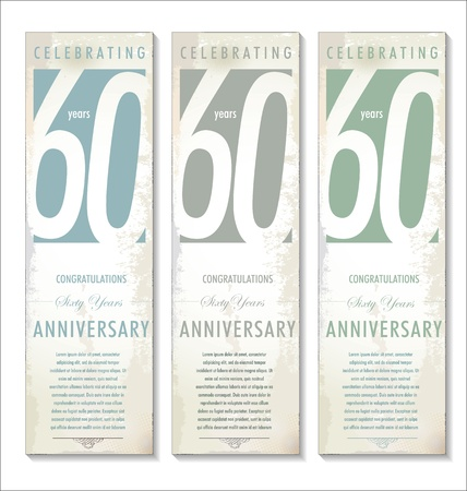 60: Fundo 60 anos anivers