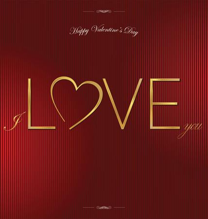 ornate heart: Valentine s Day