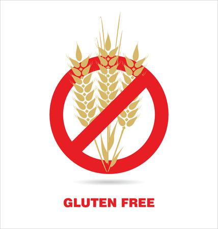 substitute: Gluten free label