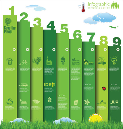 educacion ambiental: Modern ecología Diseño Layout