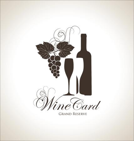 wines: Wine labels