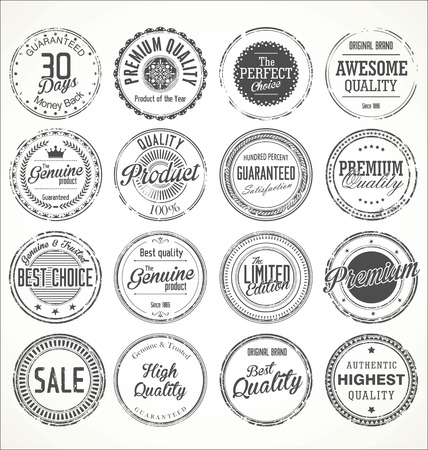 edition: Premium Quality Vector collection