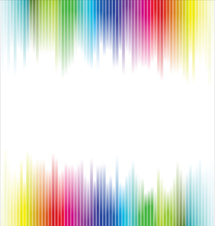 Colorful background 일러스트