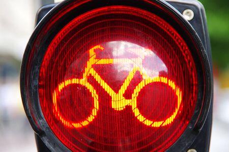 cycleway: semaforo rosso per la pista ciclabile in germania