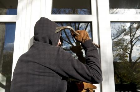 ツール ウィンドウを開こうとすると、housebraker