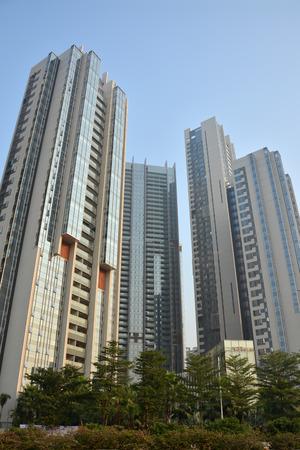 Guangzhou: Guangzhou Junfeng Court