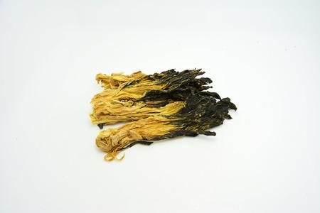 Dried cabbage Zdjęcie Seryjne