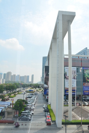 itc: Guangzhou Pazhou Convention and Exhibition Center