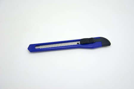 cutter: Utility cutter Editorial