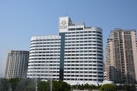 lodgings: Guangzhou Star Hotel