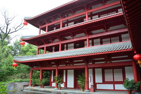 liu: The South Liu Yuxi Museum