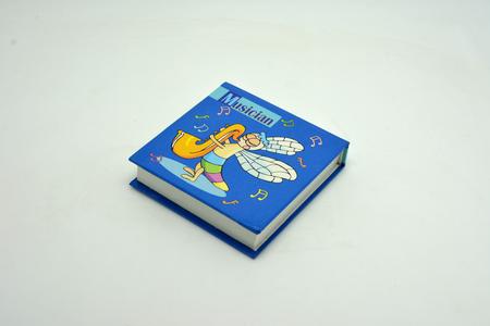 necessities: Hardback copy notebook Editorial