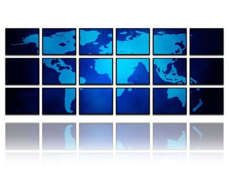 world at your fingertips: Digital world
