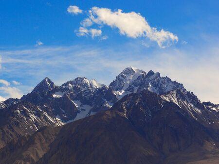 plateau: Taxkorgan Mountain Top, Pamirs Plateau, Xinjiang, China