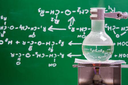 boiling tube: Laboratory glassware