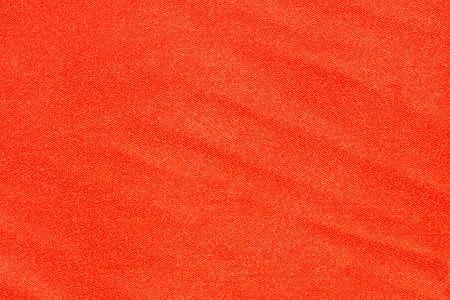 silk: Red silk fabric background