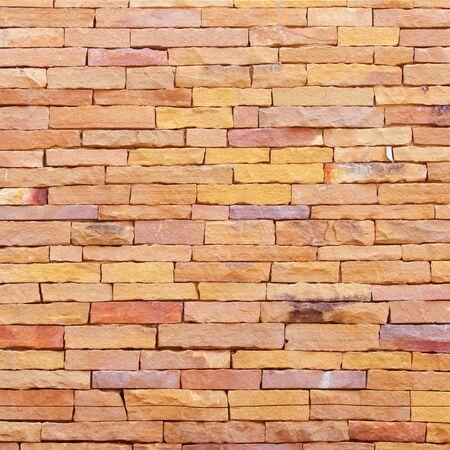 columnar: Columnar sandstone background