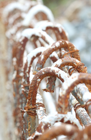 rust: Structural rust