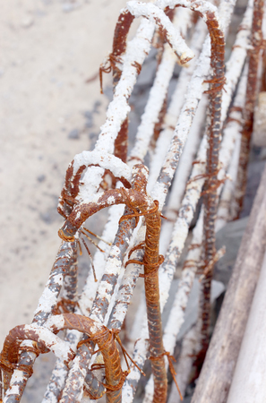 Structural rust