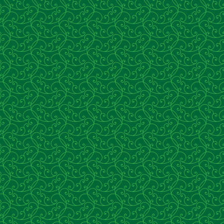 abstract seamless texture background in green color