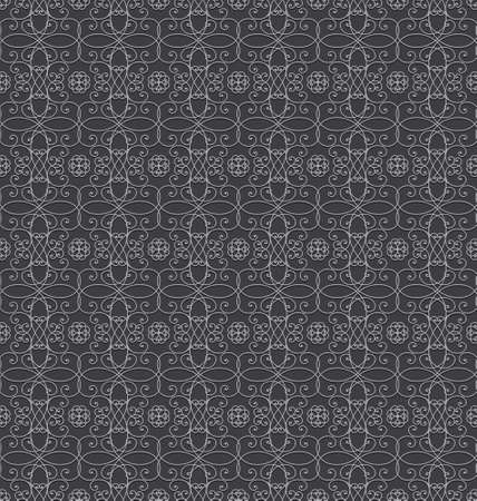 abstract seamless texture background in gray scale