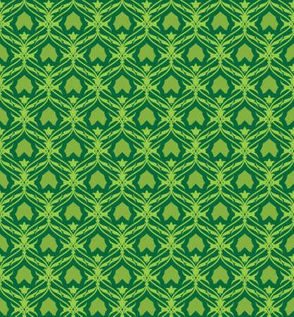 wallpaper seamless texture light and dark green