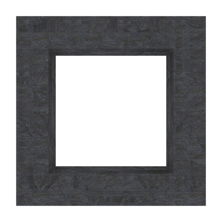 Frame background slate