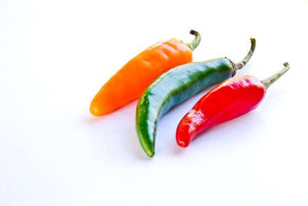 flavouring: chili three color