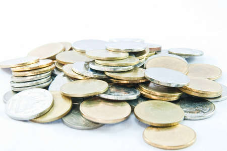 Coins Stock Photo - 8910594