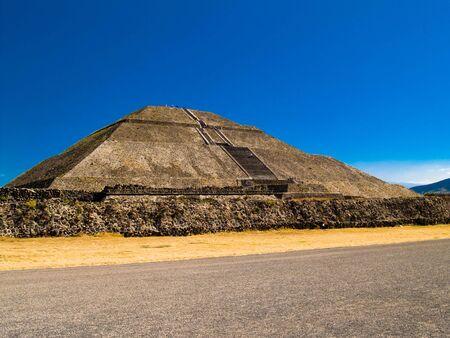 civilisation: Teotihuacan Pyramids