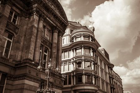 Classy Victorian Office photo