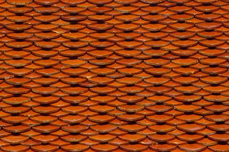 Modern tiles roof exterior photo photo