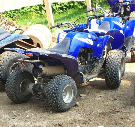 raod: quads