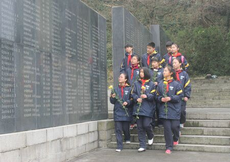 Mourn air martyrs