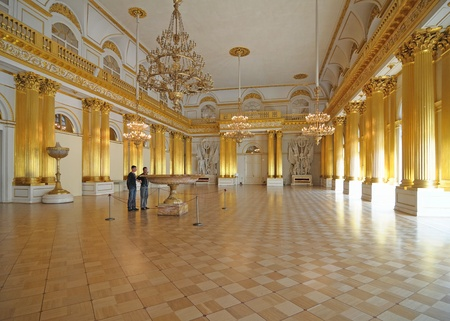 hermitage:  he famous world art-gallery State Hermitage museum. Russia