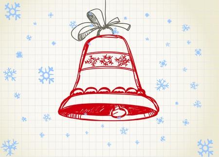 Jingle Bells Stock Vector - 11259253