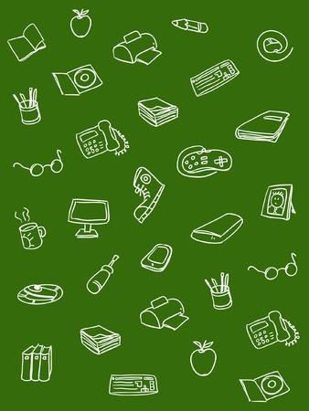 paper packing: Papel de embalaje: los estudiantes
