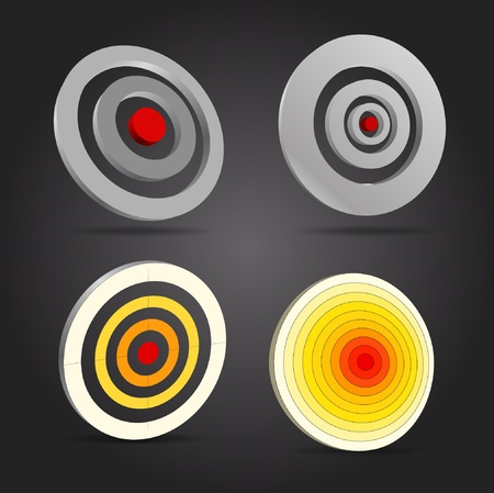 targets collections Vector